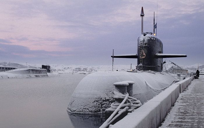 "Japanese newspaper Sekai Nippo claims that the ""informed"" source ""familiar with the North Korea situation"" told them that the DPRK has been clandestinely building the nuclear submarine, which would be a massive leap forward from the current DPRK Navy, which may maintain a fleet of 50 to 60 diesel-electric submarines."