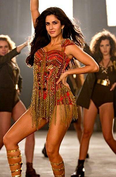 Dancing Diva