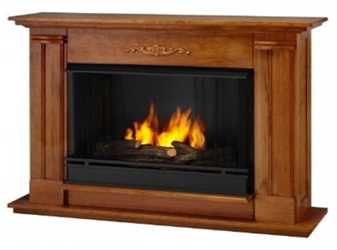 Ventless Propane Fireplaces | Unique gas fireplace – Ventless-Gas-Fireplace.jpg