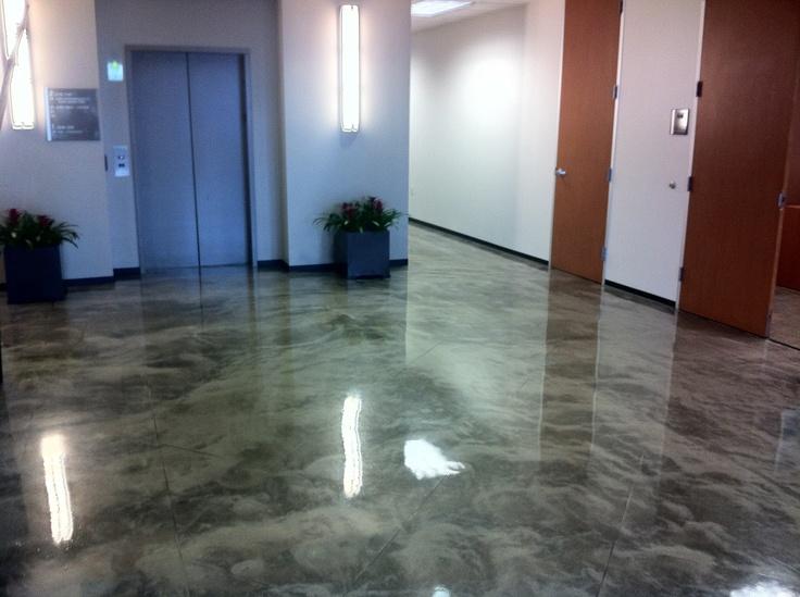 Liquid Dazzle By Taylor Waterproofing Westcoat Qualified Applicators Epoxy Floor Flooring