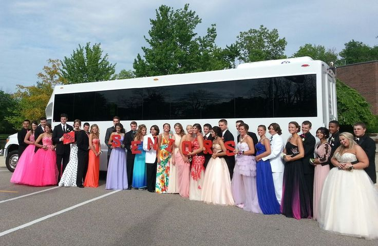 Celebrate Prom 2015 with a 2015 Luxury Party Bus From Rochester Limousine LLC. Located in beautiful Rochester Hills,Michigan, Rochester Limousine LLC provides up to 32 passenger luxury party buses in the Greater Metro Detroit area. Come visit their showroom and tour their large selection of limousines, party buses and SUV's.  #2015Prom #PromDetroit #PromMichigan #PromLimo #RochesterLimo #GoBigorGoHome, http://booklimo.net