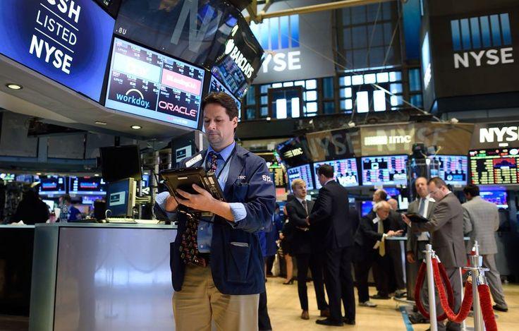 Equityworld Futures Pusat : Indeks Saham Acuan Di Wall Street Tadi malam Di Tutup Menguat
