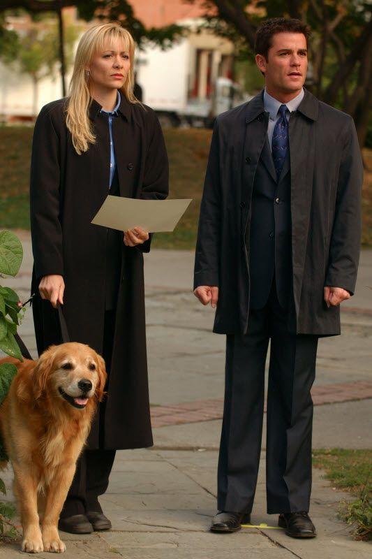 Sue Thomas FBEYE | Sue Thomas: F.B.Eye [TV Series] (2002) - Trailers, Reviews, Synopsis ...