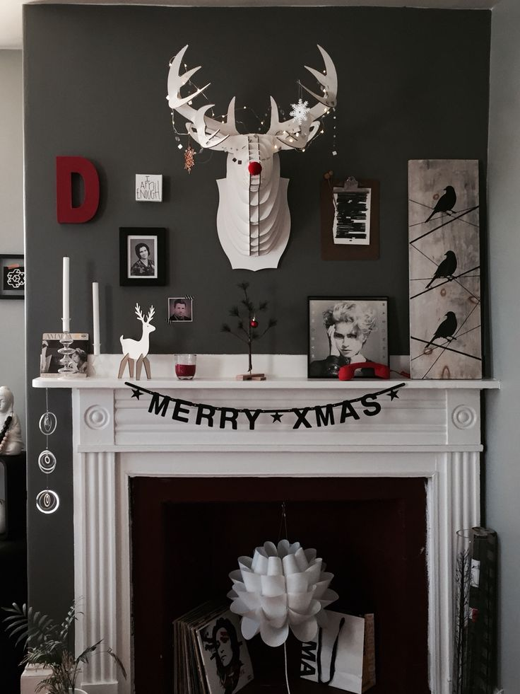 Christmas Time.