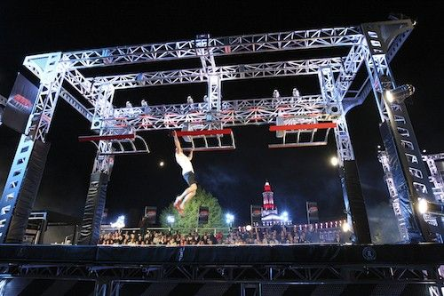 I WANT TO BE ON THIS SHOW!!!  --How to train for American Ninja Warrior