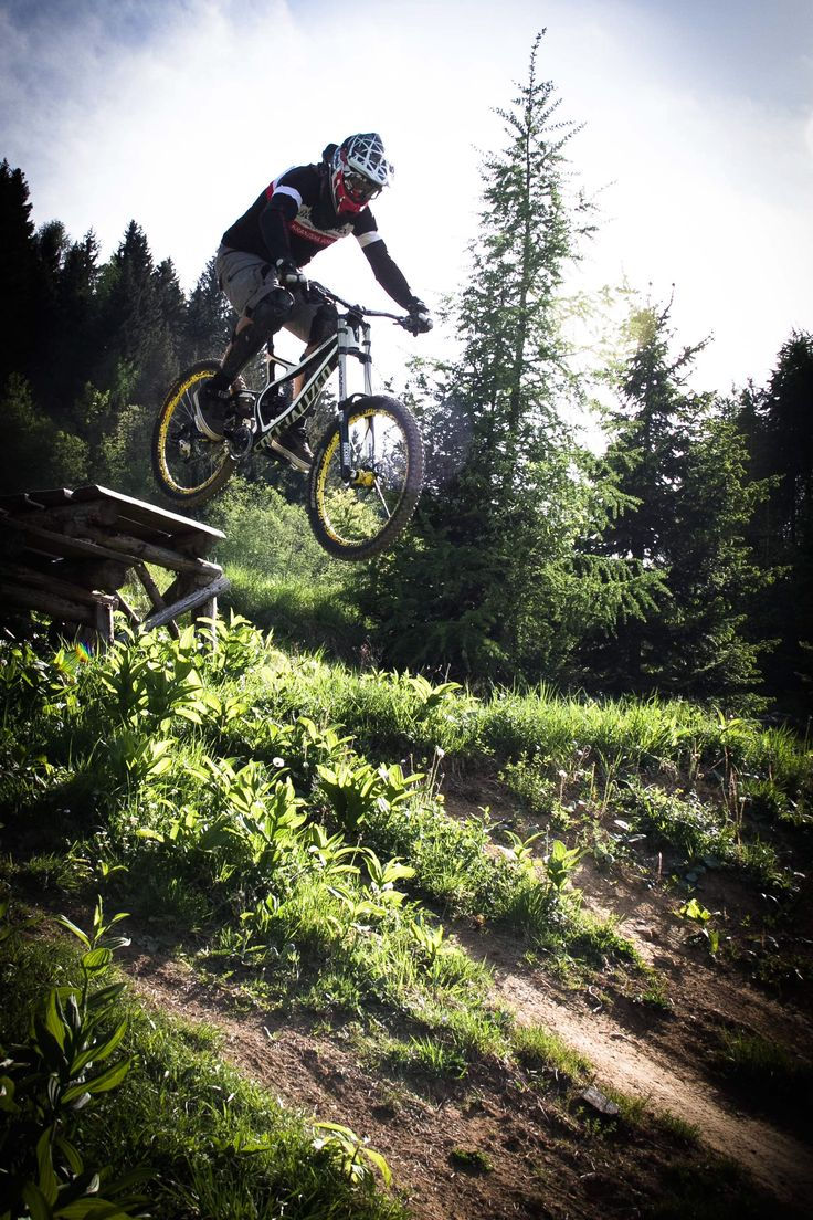 How a trip to the undiscovered mountain bike Mecca of Slovenia took a turn for the worse...