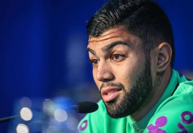 Gabriel Barbosa expects harder Brazil games than Ecuador stalemate