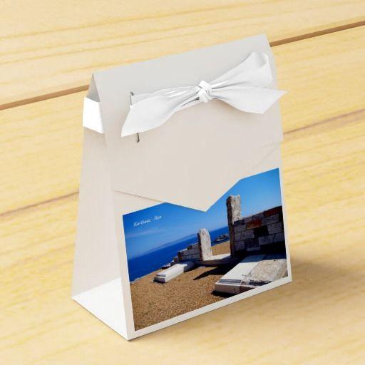 Karthaea - Kea Favor Boxes