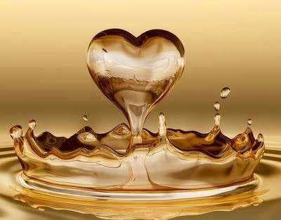Golden Heart ♥: