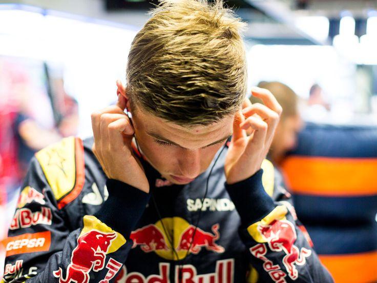 GRAN PREMIO D'ITALIA 2015 | Scuderia Toro Rosso