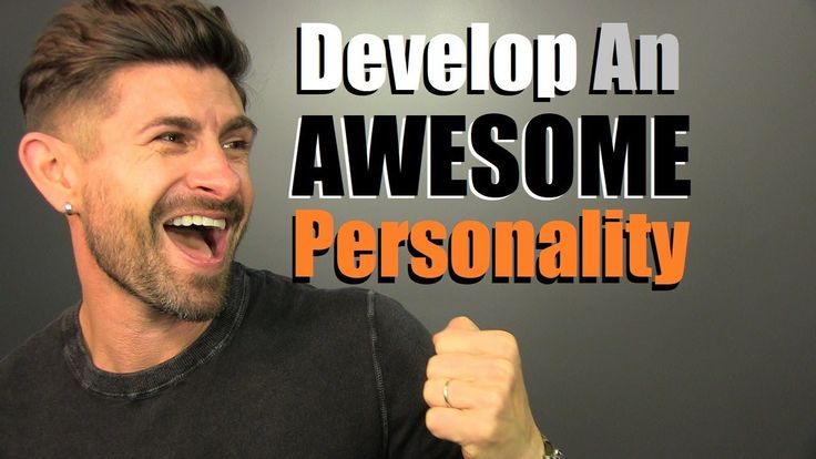 How To Have A BETTER Personality Than Your Friends | 6 Personality Impro...