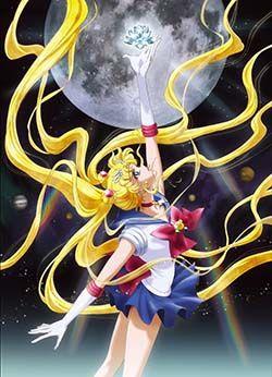 Sailor Moon Crystal http://www.anime-latino.net/anime/sailor-moon-crystal.html