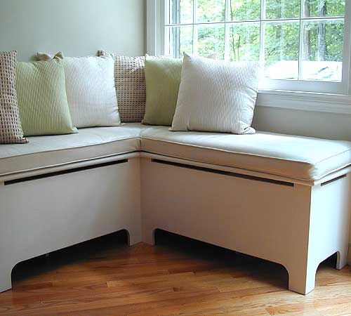 1000 Ideas About Corner Bench Seating On Pinterest Corner Bench Bench Seat With Storage And