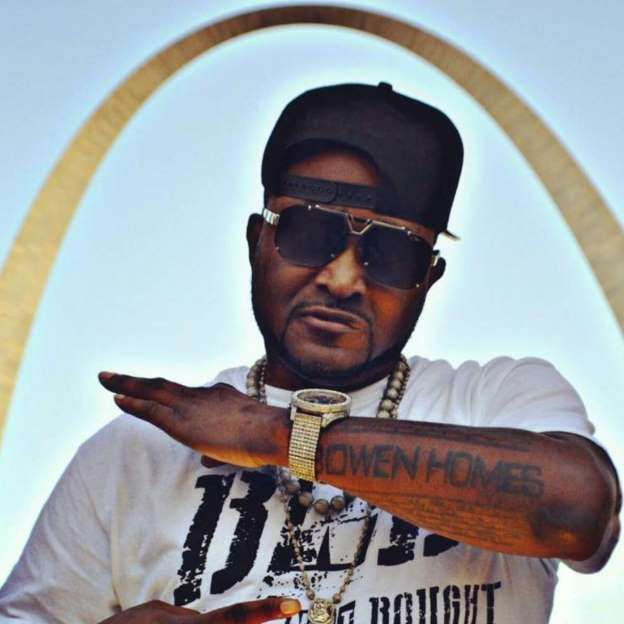 The rapper Shawty Lo in a promotional photo: shawty-lo.jpg