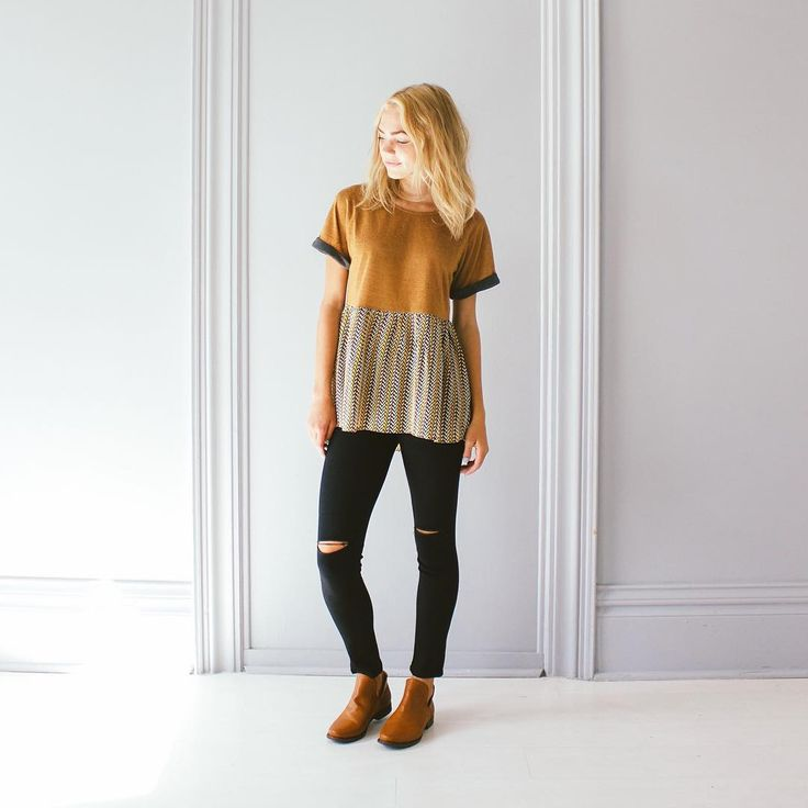This fall top