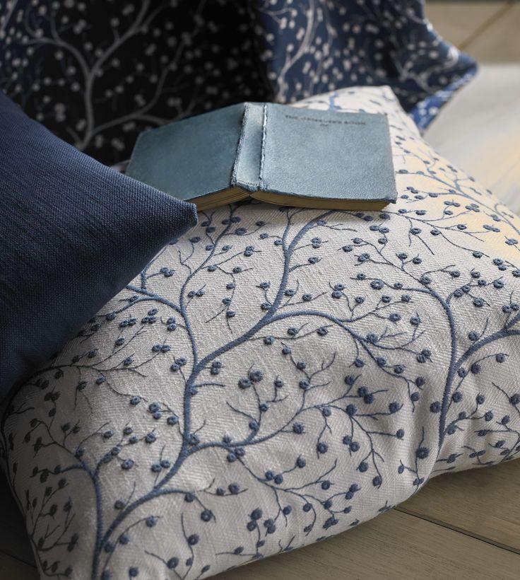 Appledore, Fryetts Fabrics