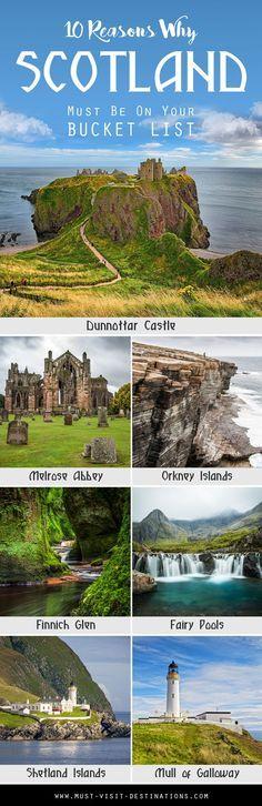 Travel inspiration | Reise Inspiration