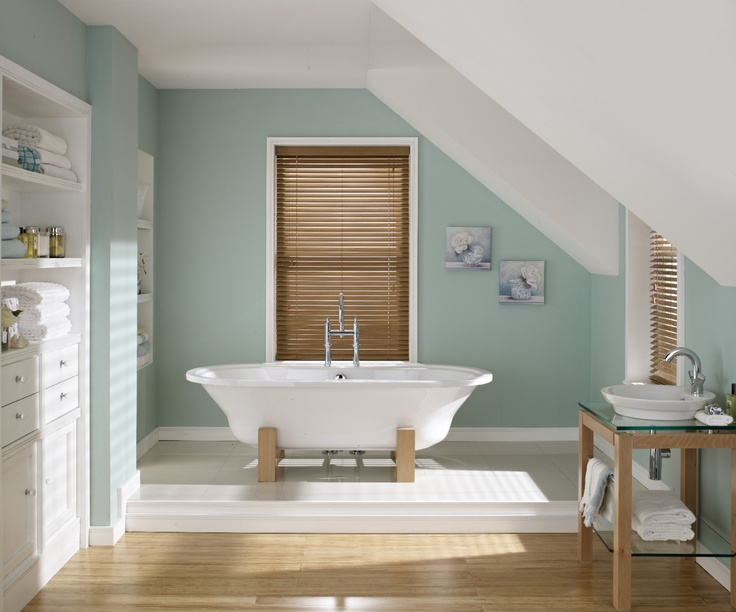 Best Bathroom Ideas Images On Pinterest Bathroom Ideas - Waterproof blinds for the bathroom for bathroom decor ideas