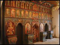 Slovakia - Heart of Europe: Saris Museum