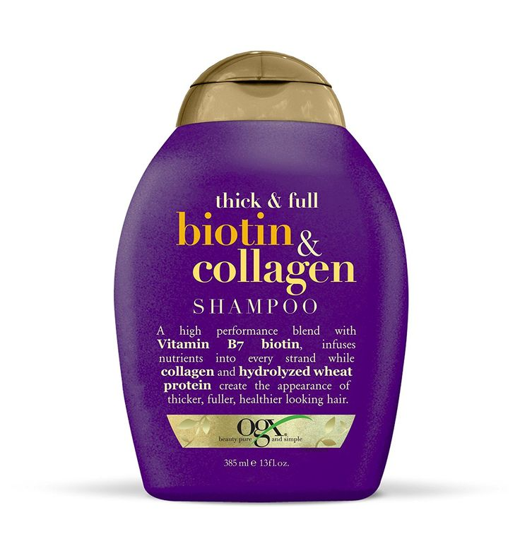 OGX Shampoo, Thick and Full Biotin and Collagen, 13oz >>> Be sure to check out this awesome product.