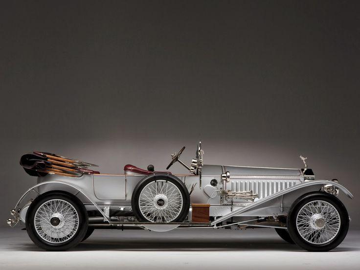 1915 Rolls-Royce Silver Ghost (1600×1200)