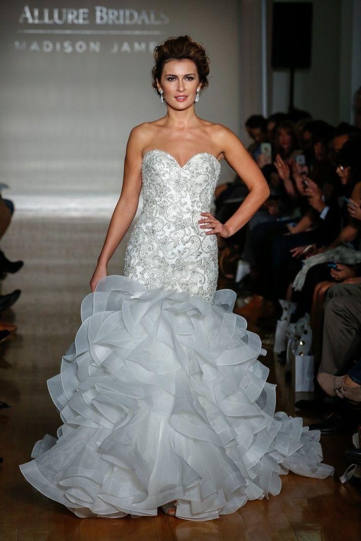 Mejores 198 imágenes de Vestidos de novia en Pinterest