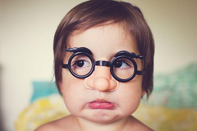 love silly kid photos