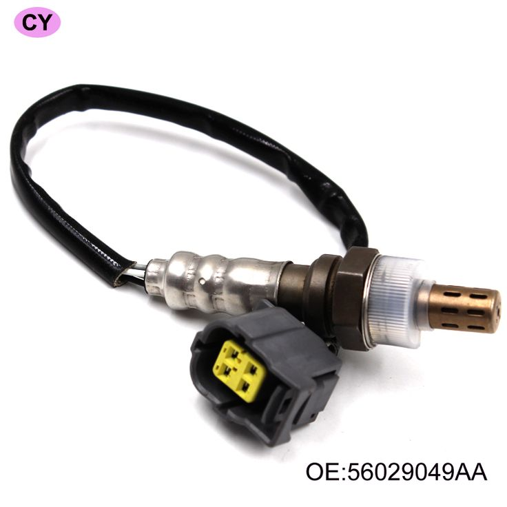 Free Shipping! High Quality Oxygen Sensor for Chrysler PT Cruiser Sebring Town & Country 300 OEM 56029049AA #Affiliate