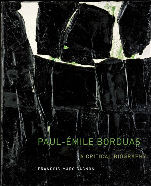Paul-Émile Borduas: A Critical Biography | McGill-Queen's University Press  From his beginnings as a rural church decorator, to his role as catalyst of the social and artistic manifesto the Refus global, to a career as Canada's pre-eminent practitioner of radical abstraction abroad, Paul-Émile Borduas's short life encompassed the reversals and contradictions of the modern condition.