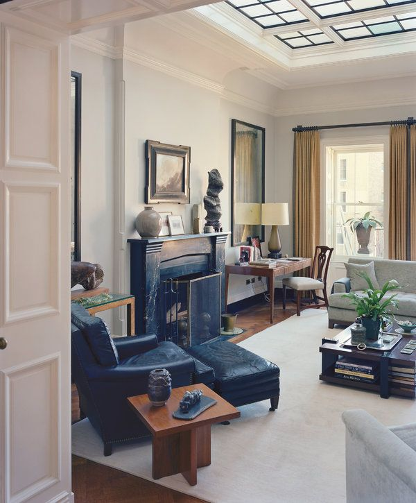 1041 best Living Rooms images on Pinterest