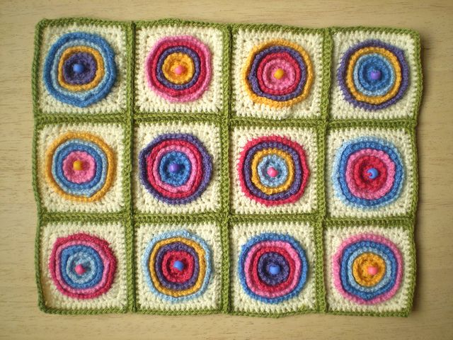 http://www.ravelry.com/patterns/library/wheels-within-wheels-2  \Wheels 25 by Rosemily1, via Flickr