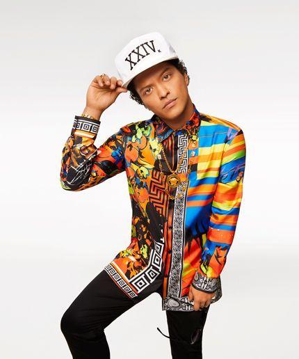 A Feminist Bruno Mars Fan Reviews His New Album  #refinery29