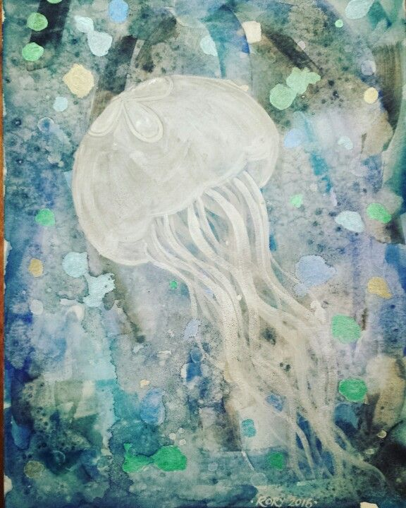 Jellyfish Dreams