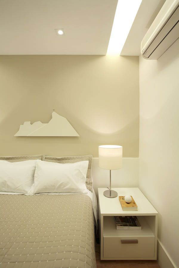 Apartamento FML / Arquiteto: Paloma Yamagata