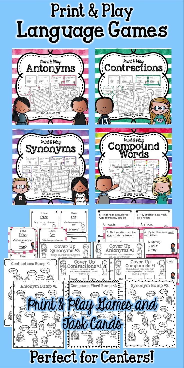 Worksheet On Pronouns For Grade 2 Word  Best Teaching Homophones Images On Pinterest  Teaching Ideas  Year 8 Comprehension Worksheets Free Word with Class 4 Science Worksheets Synonyms Antonyms Contractions Compound Words Bundle  Task Cards  Games Daily Oral Language 5th Grade Worksheets Excel