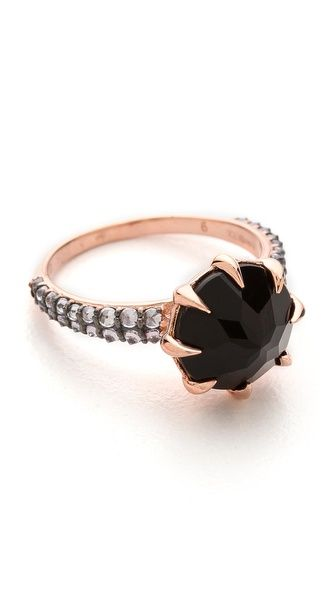 Katie Rowland Vengeance Ring
