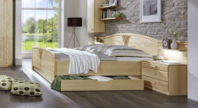 Schlafzimmerideen Schlafzimmerinspiration Betten