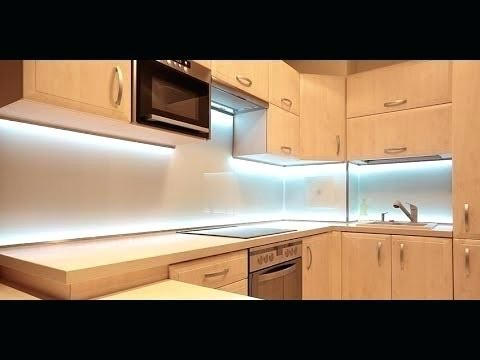 Nice Triangle Under Cabinet Lighting Images Elegant