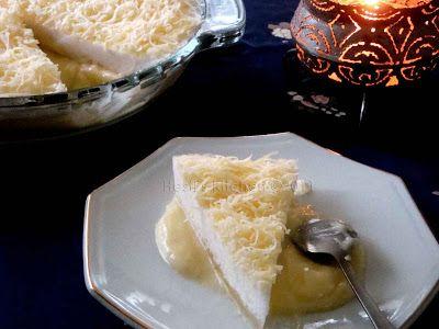 HESTI'S   KITCHEN : yummy for your tummy: Puding Susu Keju