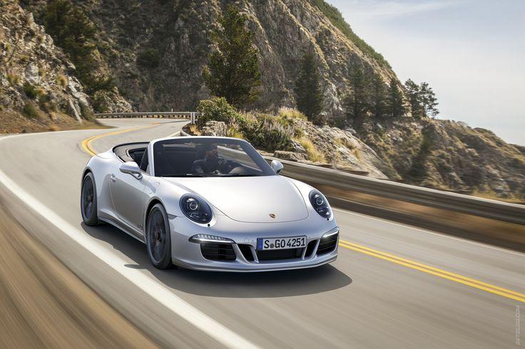 2015 Porsche 911 Carrera 4 GTS Cabriolet  #Segment_S #2015MY #Porsche_991 #Porsc