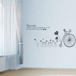 To love and be loved!  There is only one happiness in life, to love and be loved. Väldigt fint väggdekor med nedtonade färger som är enkel att passa till vilken dekoration som helst! På feelhome erbjuder vi unika och kärleksfulla väggdekorer, passa på och sätt upp de i hemmet idag.  Länk till produkt:http://www.feelhome.se/produkt/to-love-and-be-loved/  #Homedecoration #design #Walldecor #väggdekor #interiordesign #Vardagsrum #Kontor #vägg #inredning #inredningstips #heminredning #kärlek…