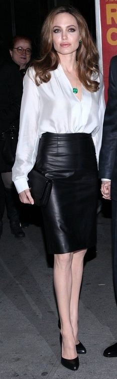 Angie style ♥✤ | Keep the Glamour | BeStayBeautiful
