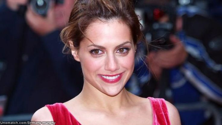 Brittany Murphy-Monjack (born Brittany Anne Bertolotti; November 10, 1977 – December 20, 2009), known professionally as Brittany Murphy, was an American film and stage actress, singer, and voice artist. like : http://www.Unomatch.com/Brittany-murphy/