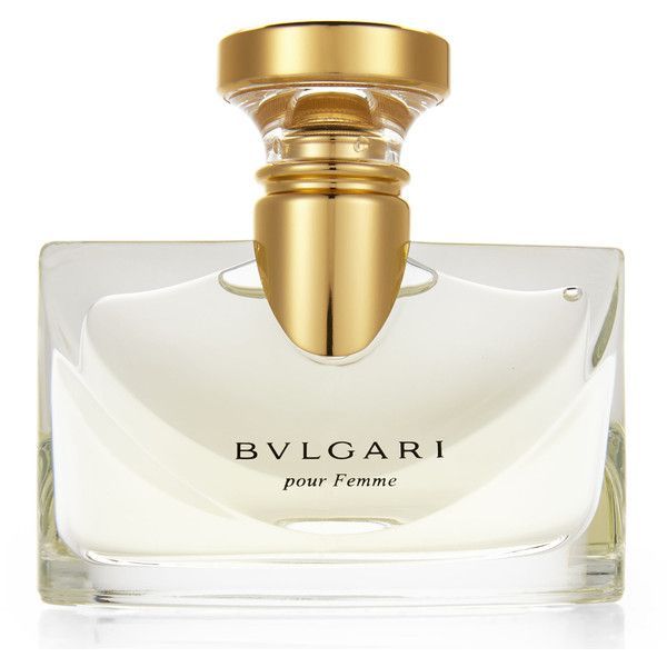 BVLGARI Pour Femme Eau De Parfum 1.7 oz. Spray ($40) ❤ liked on Polyvore featuring beauty products, fragrance, bulgari perfume, violet perfume, bulgari, bulgari fragrance and iris perfume