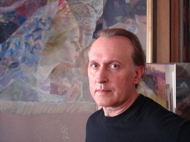 Шишкин Георгий Георгиевич (Россия, 1948)
