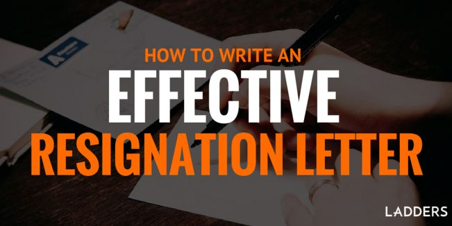 How to Write Resignation Letter #stepbystep Books \ Literature - what to avoid writing resignation letter