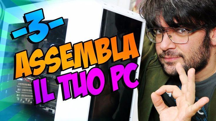Assemblare un PC [3/3] - Scheda Video e ultimi ritocchi