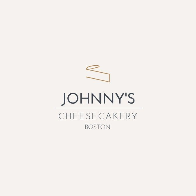 Create a branded logo for our Cheesecake Company by tenji