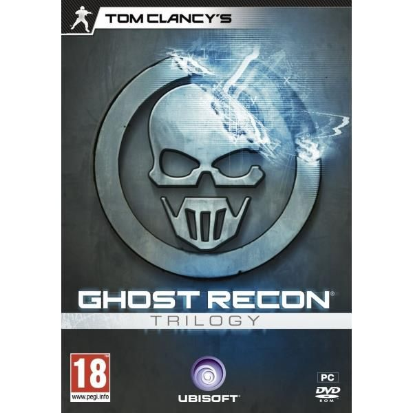 Tom Clancy's Ghost Recon Trilogy Game PC | http://gamesactions.com shares #new #latest #videogames #games for #pc #psp #ps3 #wii #xbox #nintendo #3ds