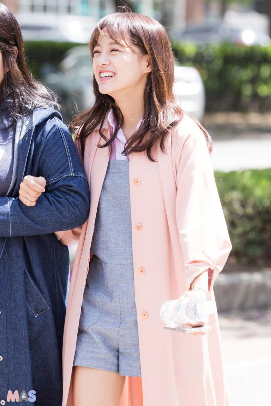 PRODUCE 101 - Kim Sejeong
